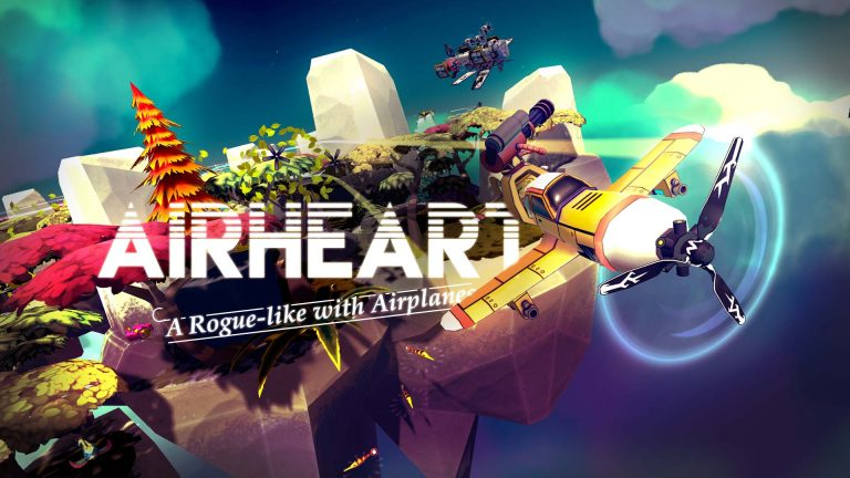 Airheart Early Access_KeyVisual