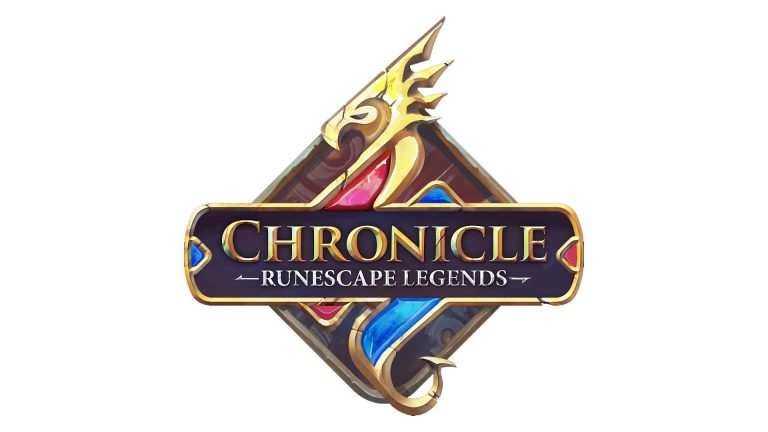 Chronicle RuneScape Legends by Jagex_logo