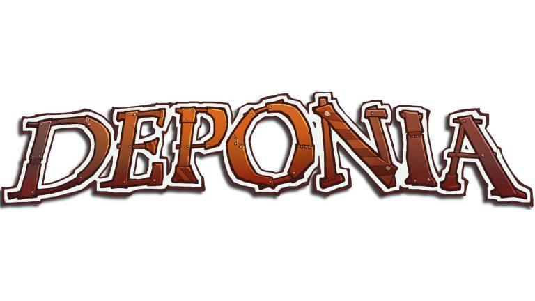 Deponia Logo