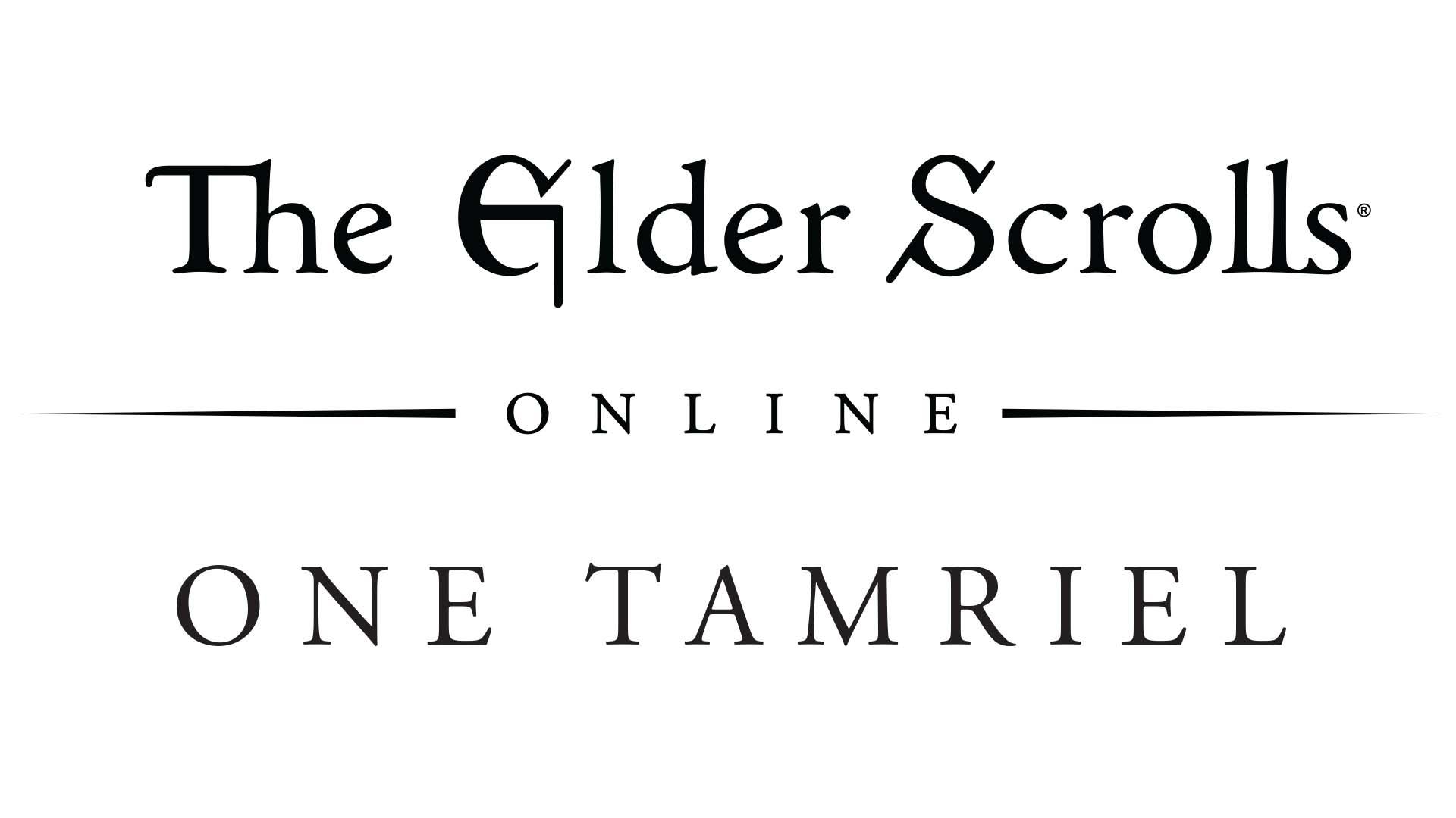 Neuigkeiten zu The Elder Scrolls Online und The Elder Scrolls: Legends