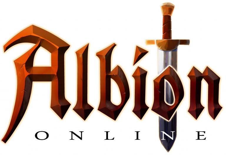 Albion-Online_Logo