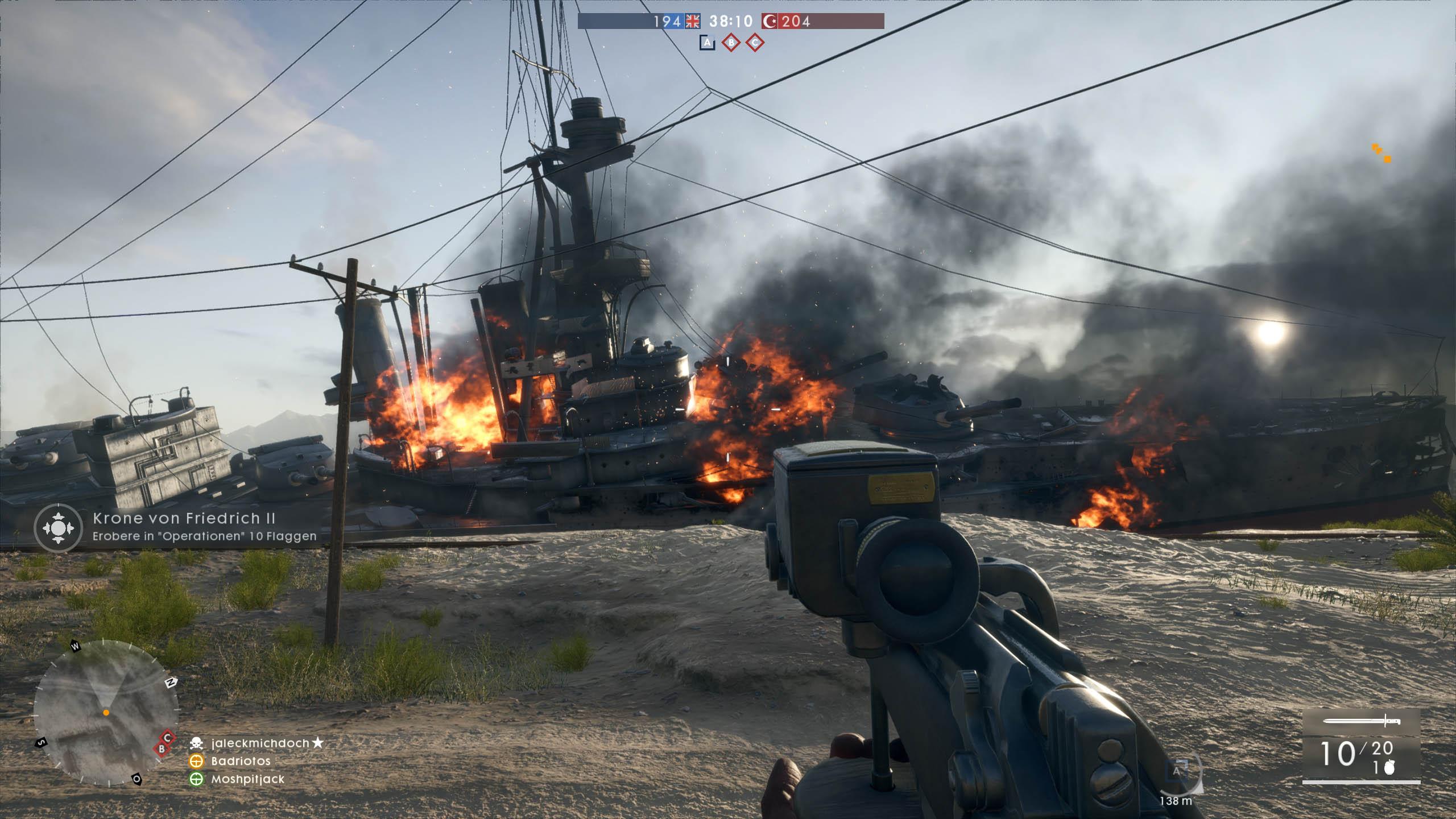 Battlefield 1 - 12