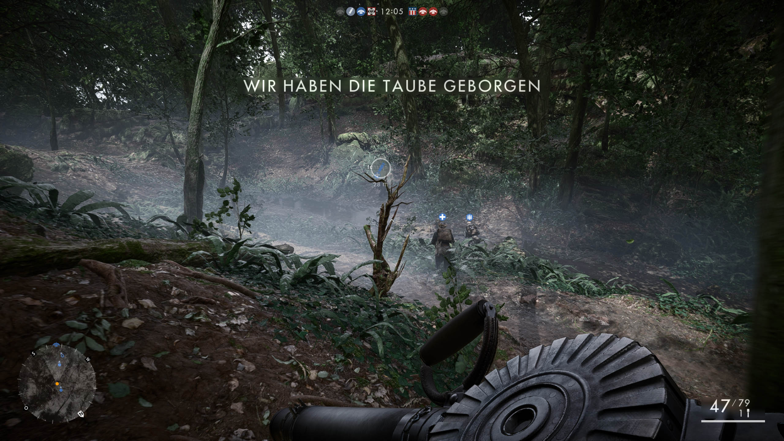 Battlefield 1 - 14