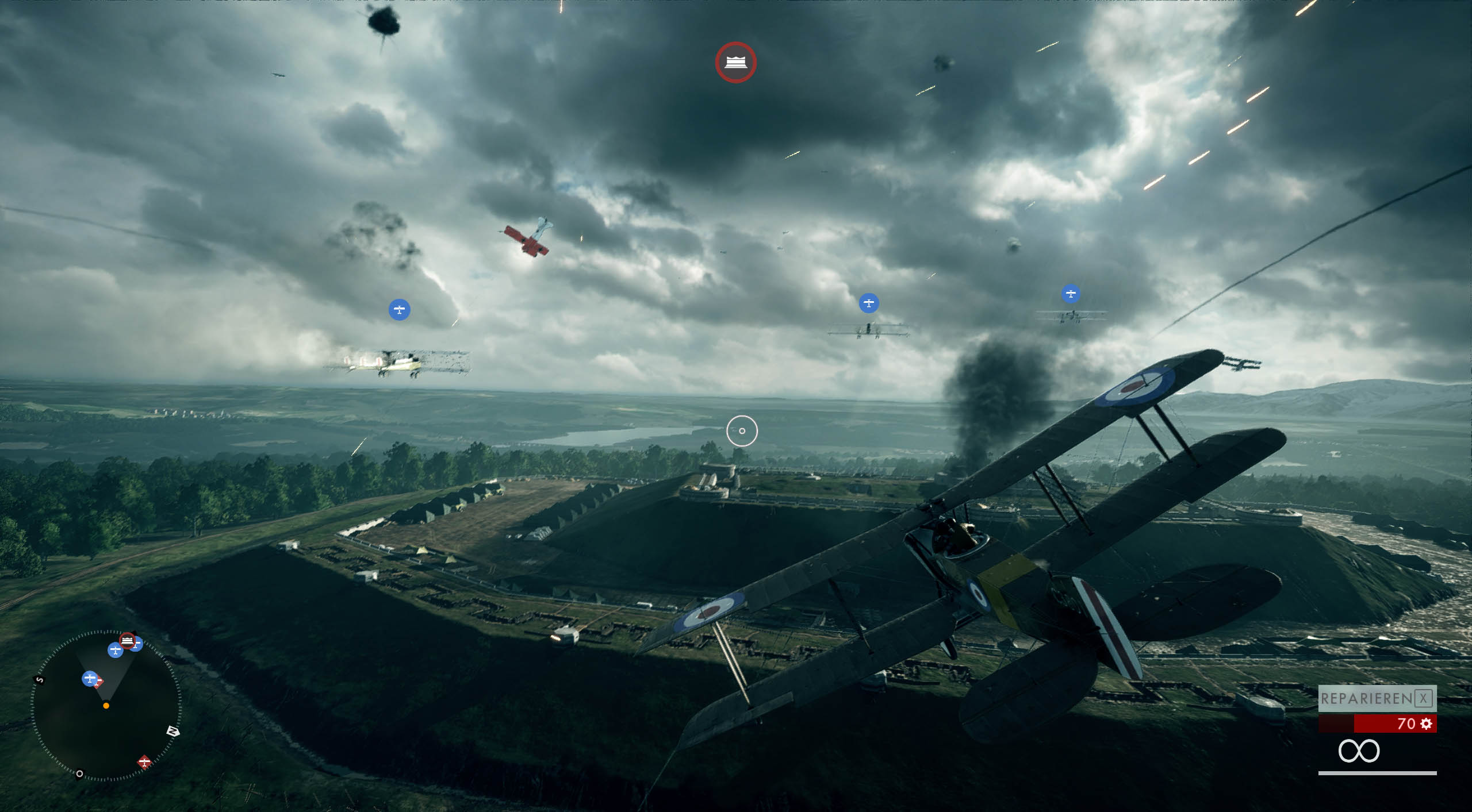 Battlefield 1 - 19
