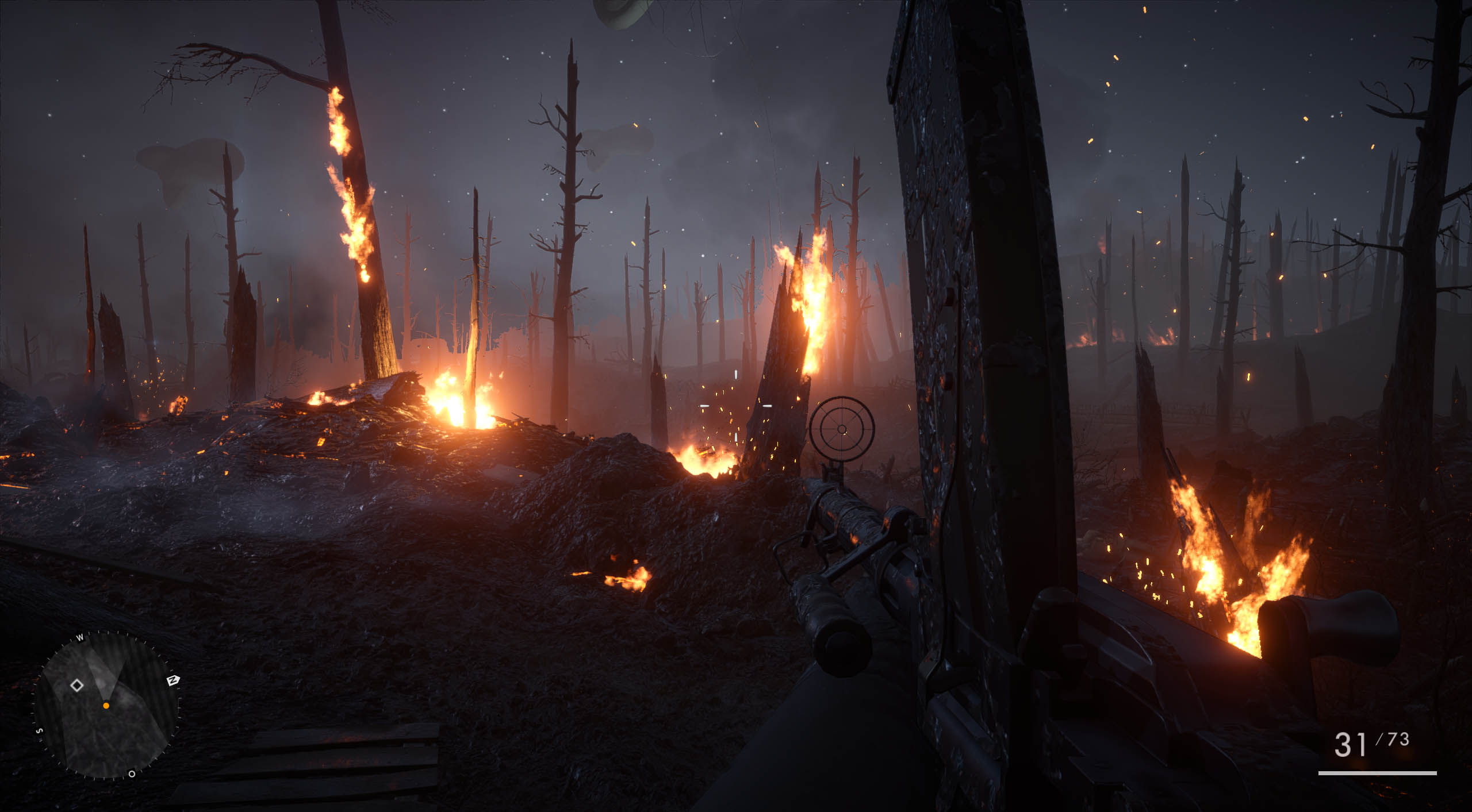 Battlefield 1 - 21