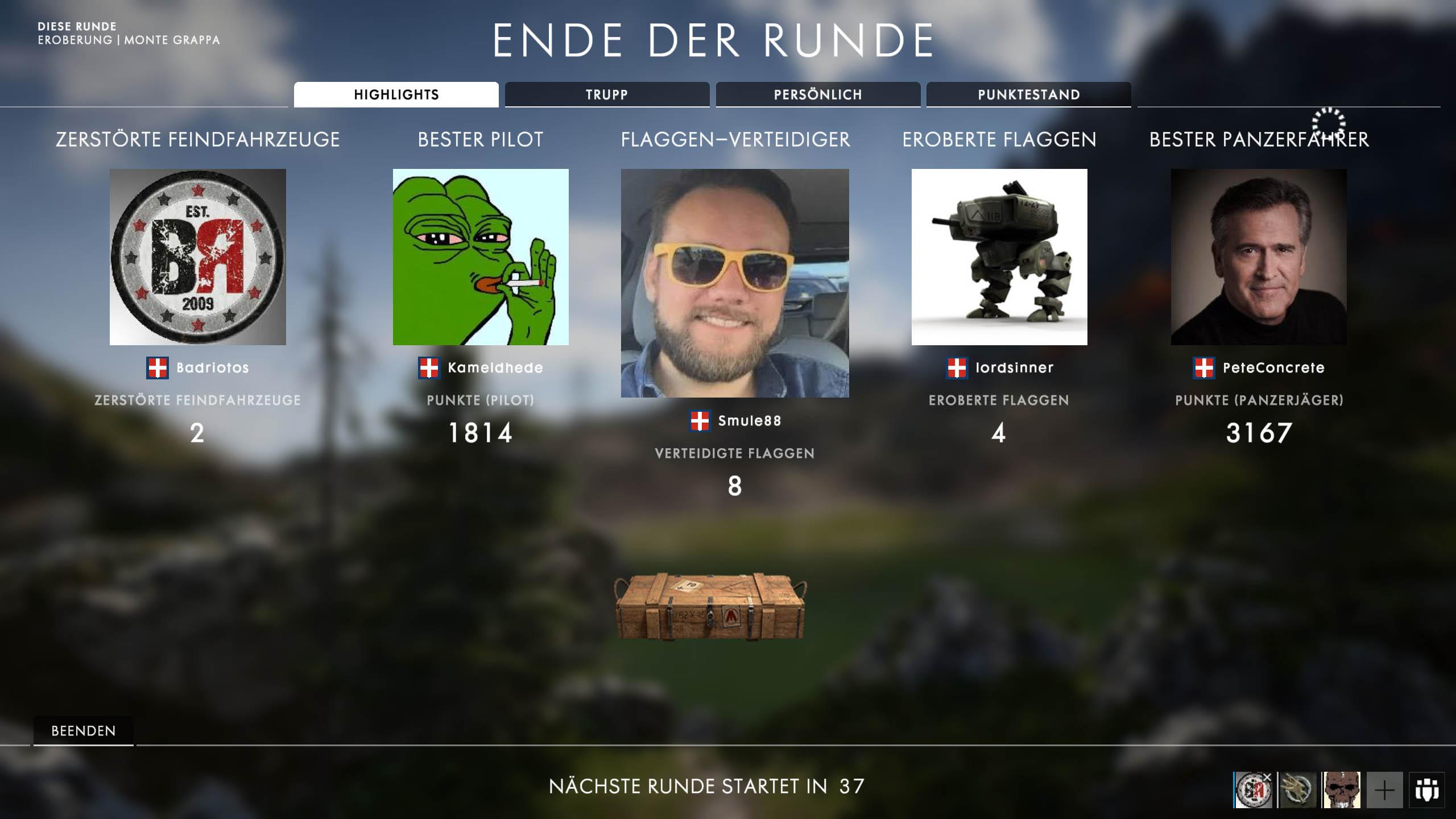 Battlefield 1 - 7