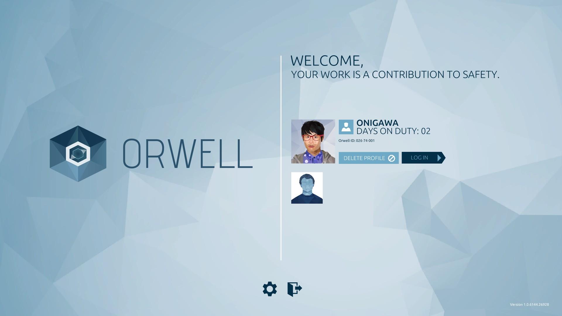 Orwell 5
