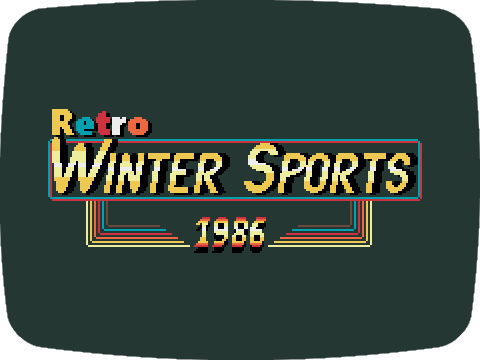 RetroWinterSports1986_TV