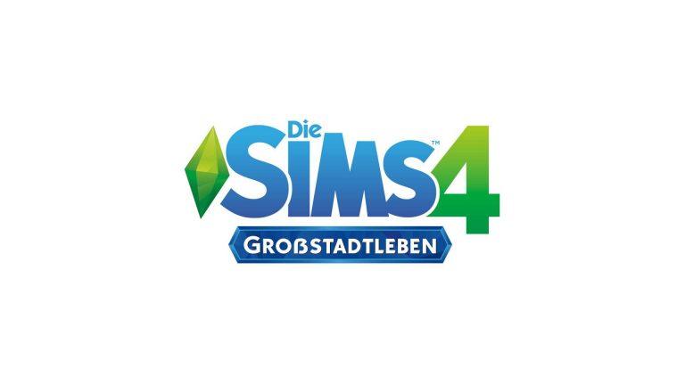 SIMS4E grossstadt