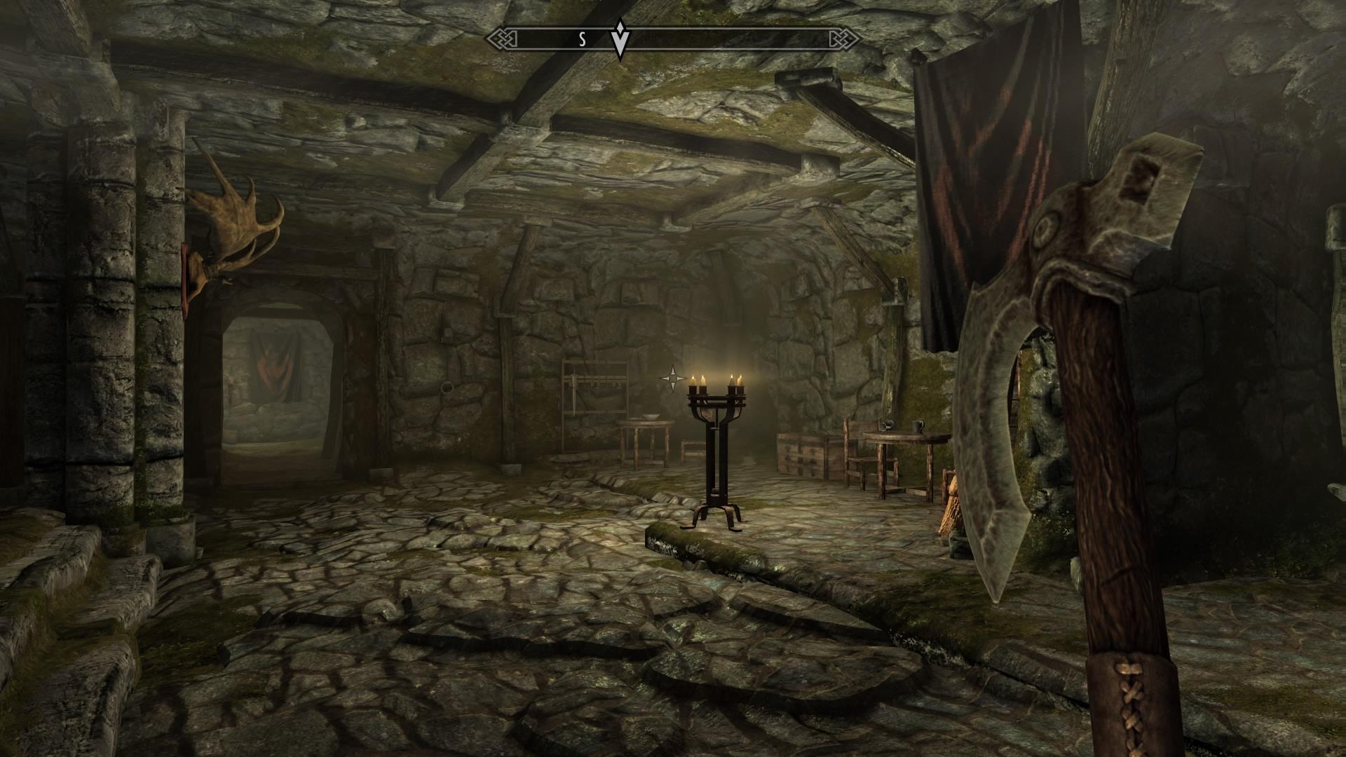 The Elder Scrolls V: Skyrim – Special Edition: Wir kehren nach ...