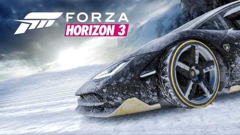 Forza Horizon 3 Expansion Tease