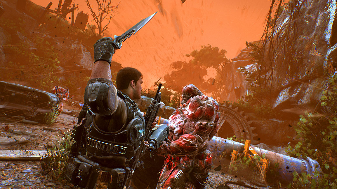 Gears of War 4 - 8
