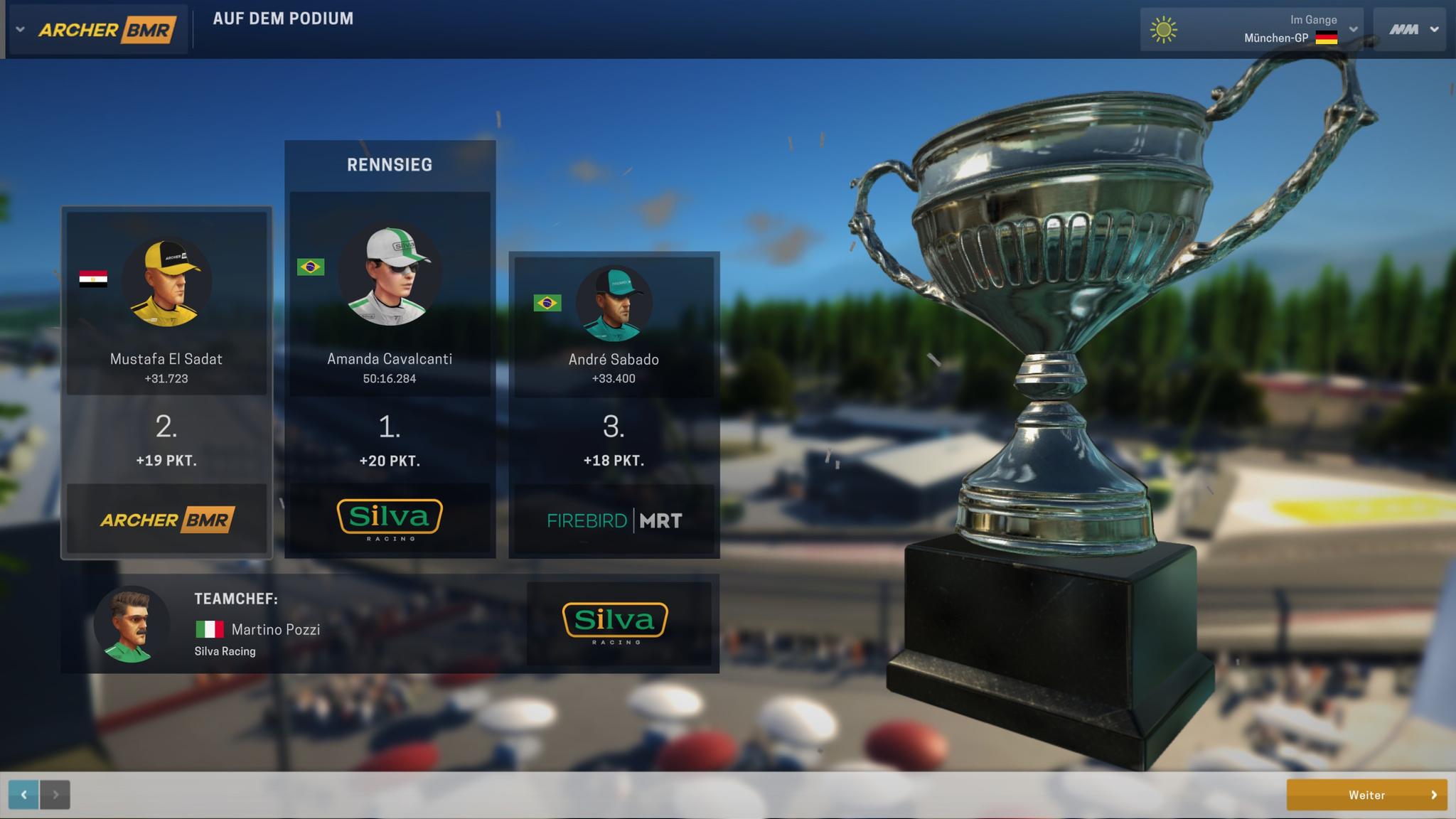 Motorsport Manager 8