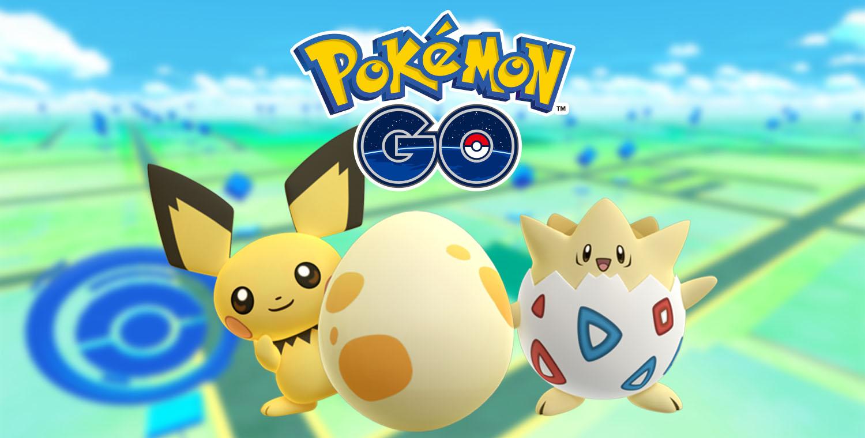 Pokemon_GO_12.12_Togepi_Pichu
