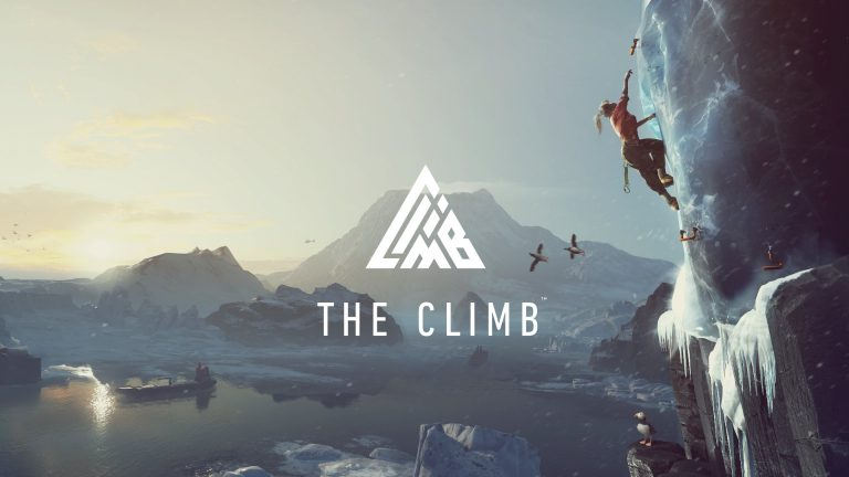 The Climb - North