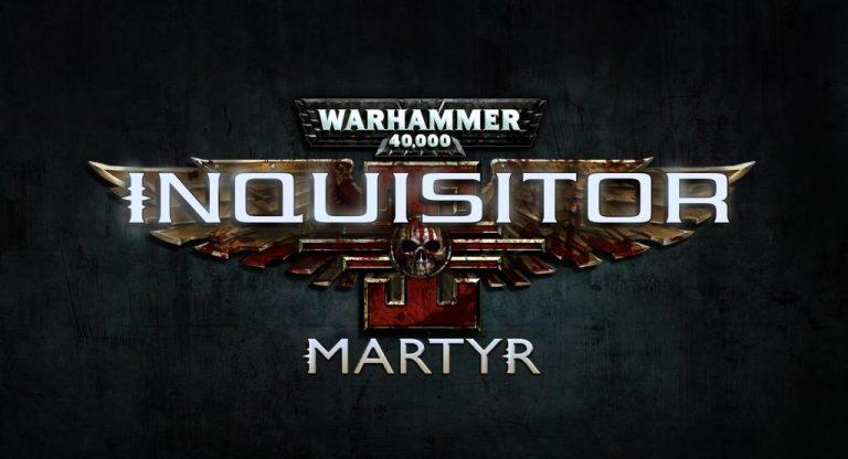 Warhammer W40K_Inquisitor Martyr_E32016_logo