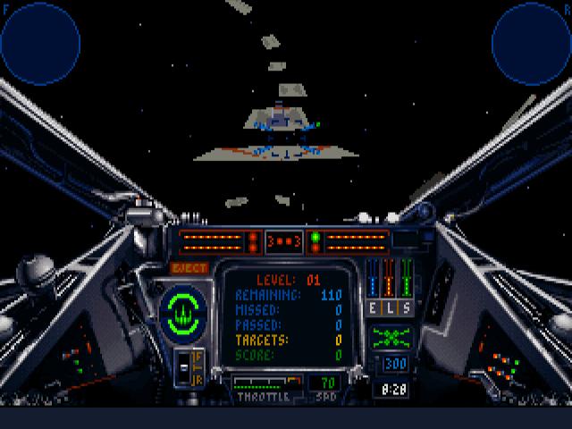 X-Wing 10