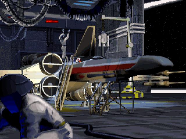 X-Wing 5
