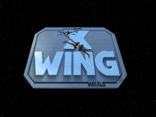 X-Wing 6
