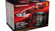 Thrustmaster Ferrari F1 Wheel Add-On – Testfahrt