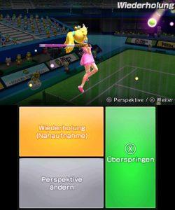 8_3DS_MarioSportsSuperstars_S_TENNIS_Doubles_PeachSmash_Replay_GER