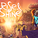 RiseAndShine