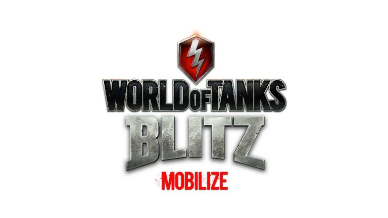 World of Tanks _Blitz_Logo_White_PNG_Eng