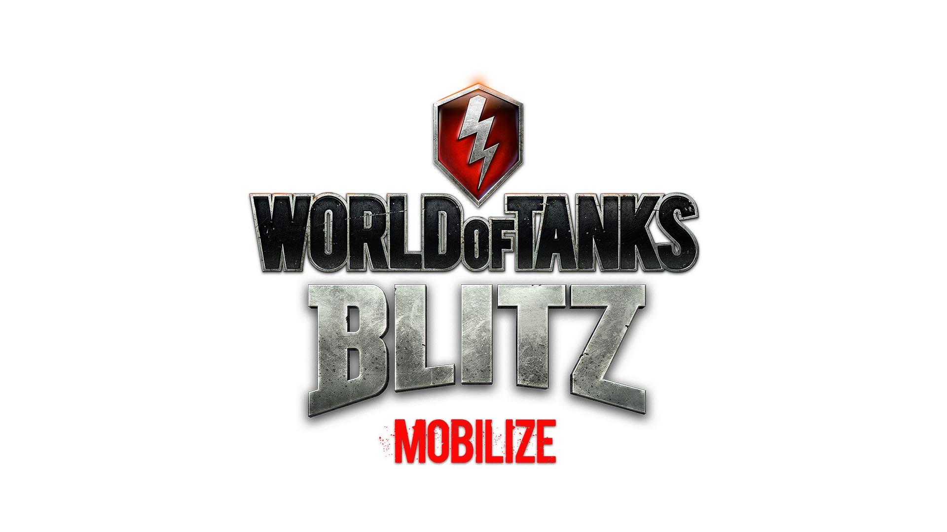 World of Tanks _Blitz_Logo_White_PNG_Eng