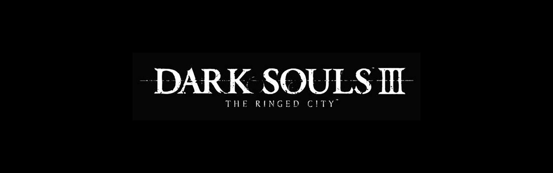 Dark Souls III: The Ringed City ab sofort für PlayStation 4, Xbox One und PC erhältlich