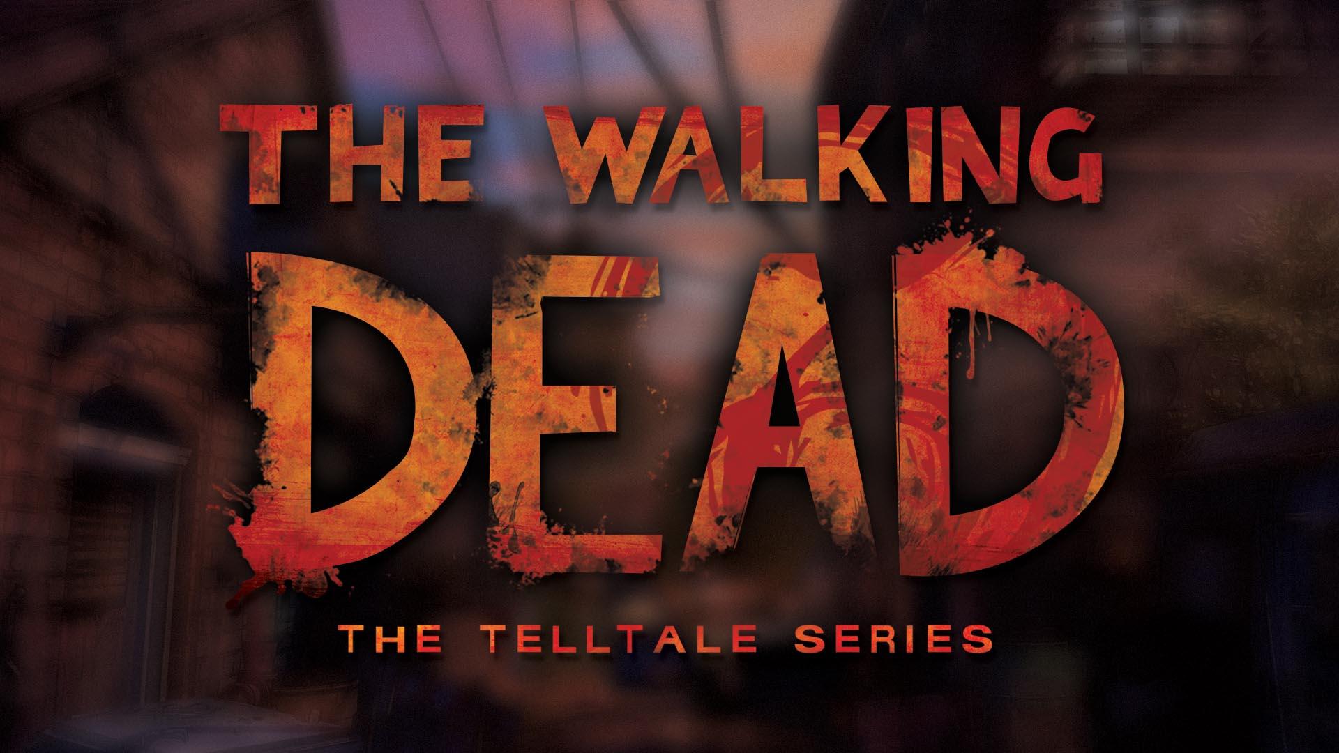 The Walking Dead: The Telltale Series – A New Frontier demnächst im Handel erhältlich