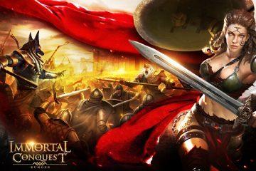 Immortal Conquest_Concept Art