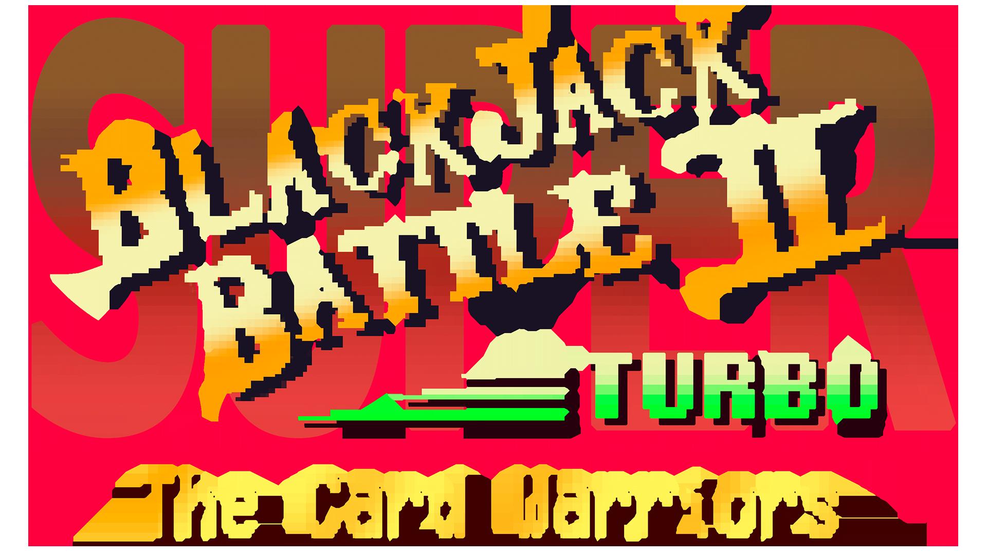 Alle Stages von Super Blackjack Battle II Turbo Edition enthüllt