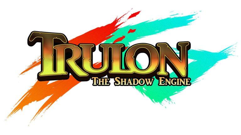 _Trulon Logo