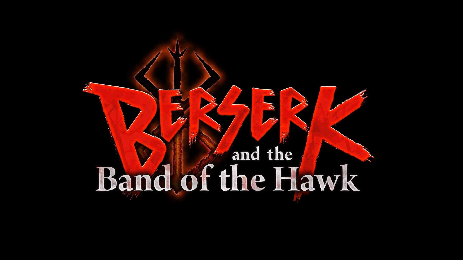 Berserk and the Band of the Hawk ab sofort im Handel erhältlich