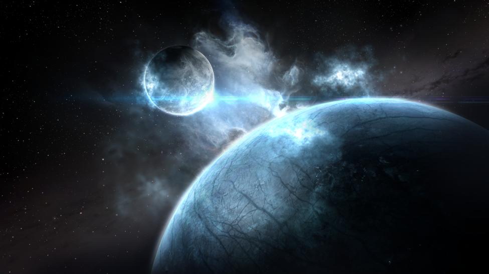 EVE Online: Spieler beteiligen sich in wissenschaftlicher Zusammenarbeit an der Suche nach Exoplaneten