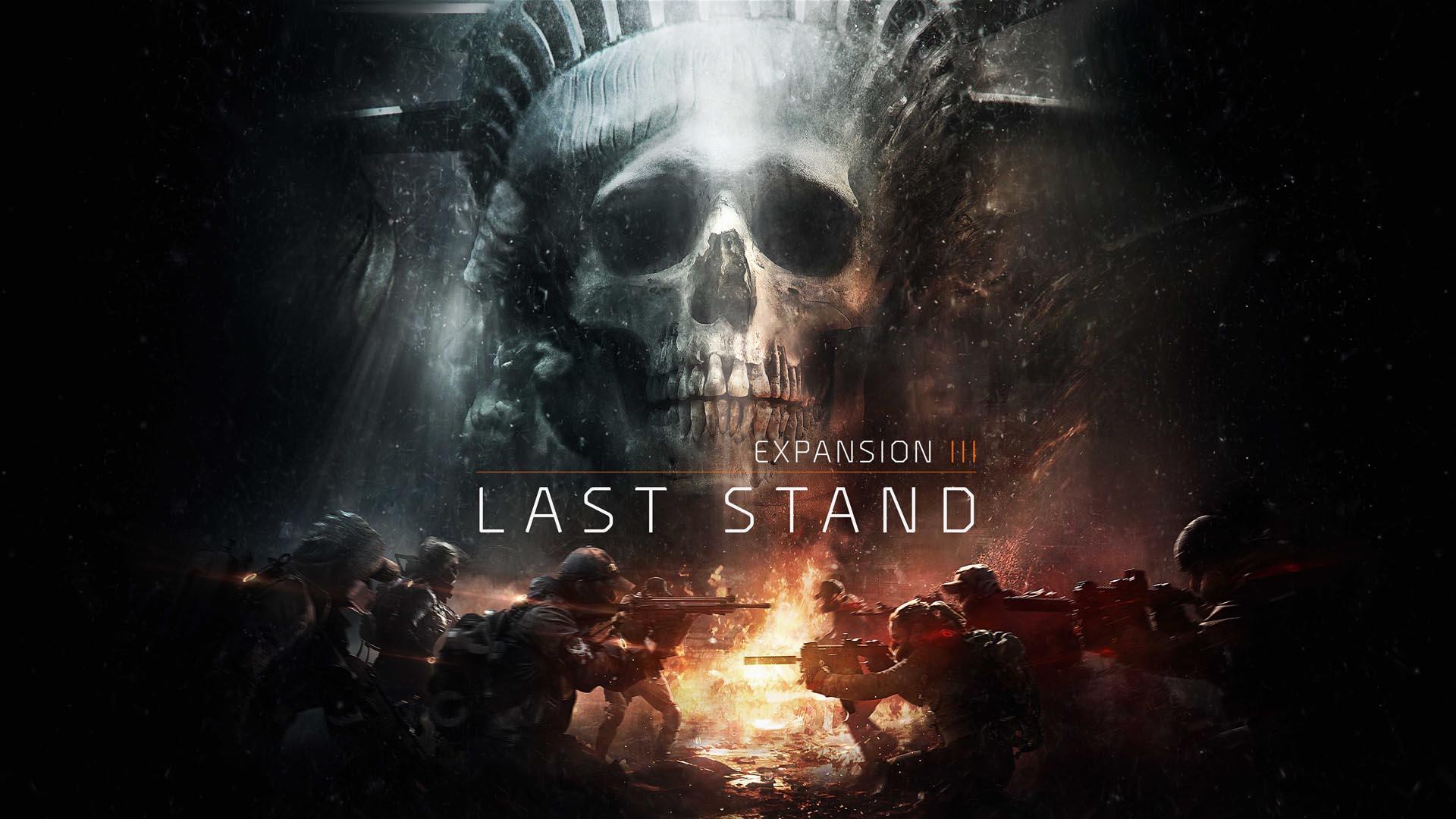 Tom Clancy's The Division: Dritte Erweiterung Letztes Gefecht und Update 1.6 ab heute verfügbar