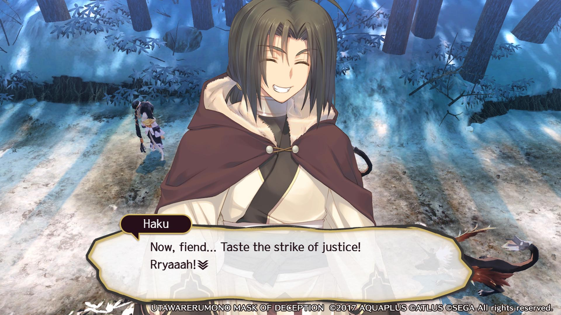 Utawarerumono: Mask of Deception_20161221174057