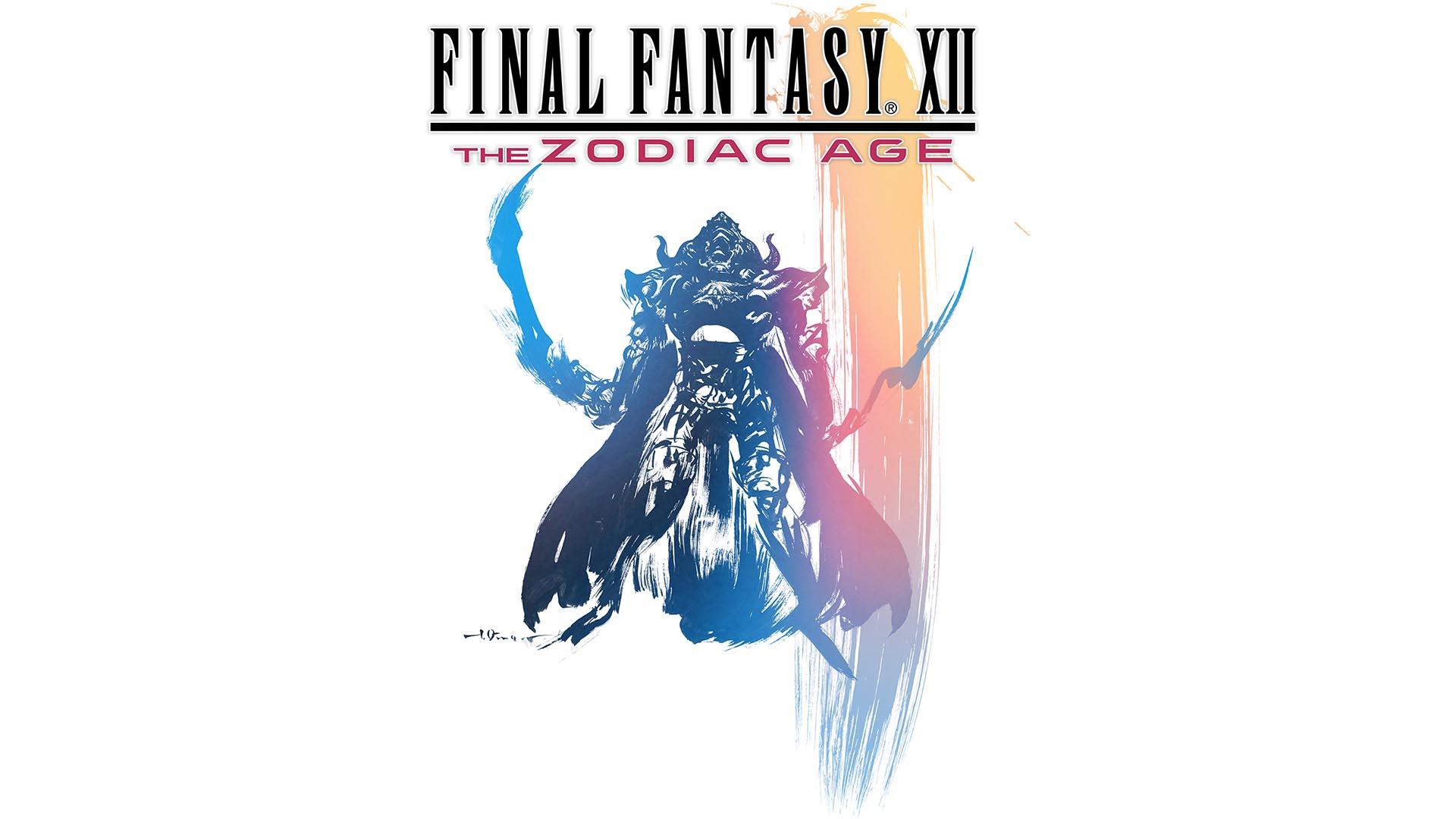 FFXII_the zodiac age