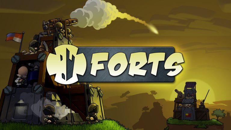 Forts_Logo