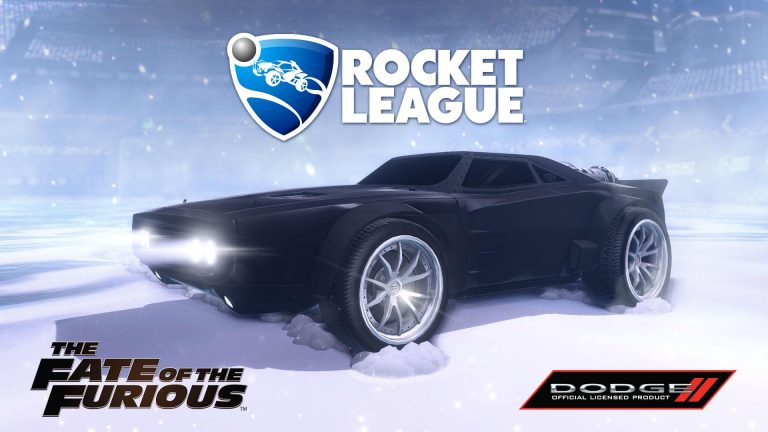 Ice Charger Logos 2