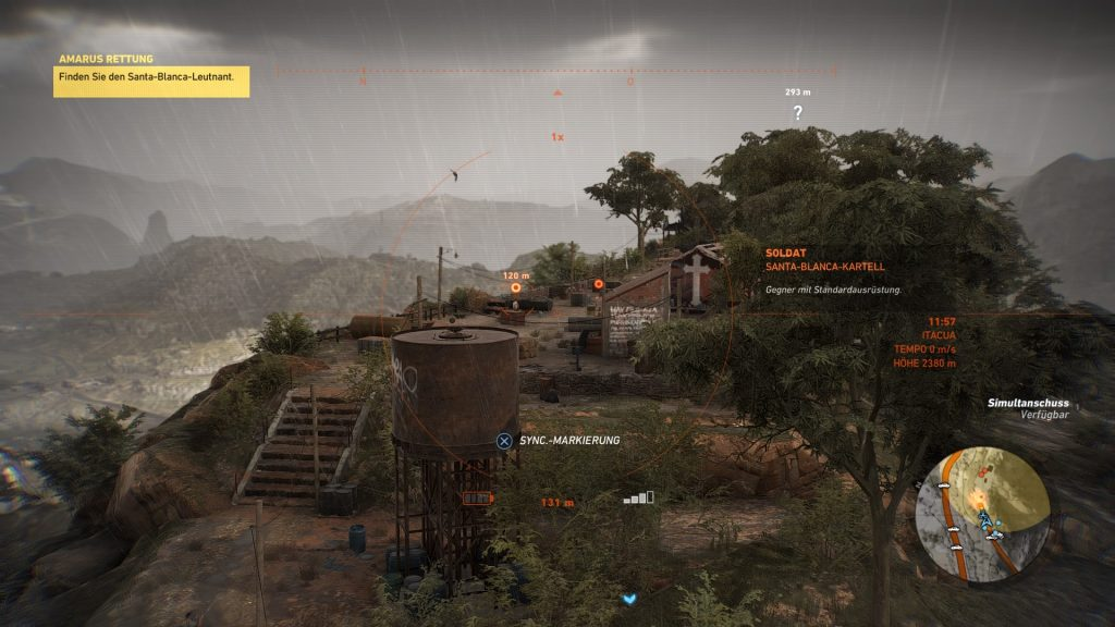Tom Clancy's Ghost Recon® Wildlands_20170309220150