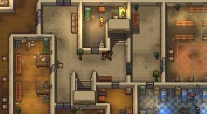 TheEscapists2_RattlesnakeSprings_Fight