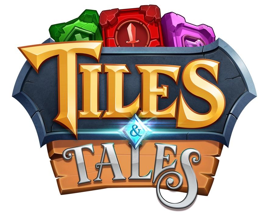 Tiles & Tales: Das Free2Play Puzzle Adventure stürmt die App-Charts