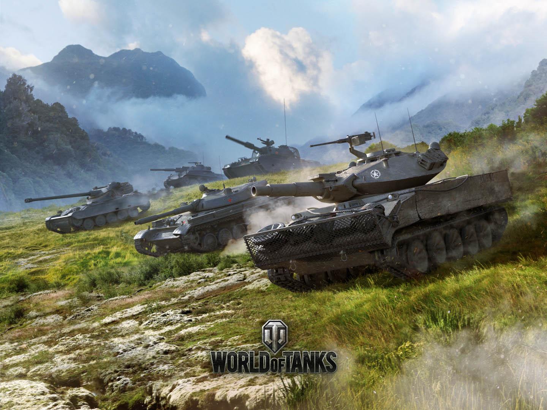 World of Tanks Update 9.18 macht Spielerwünsche wahr