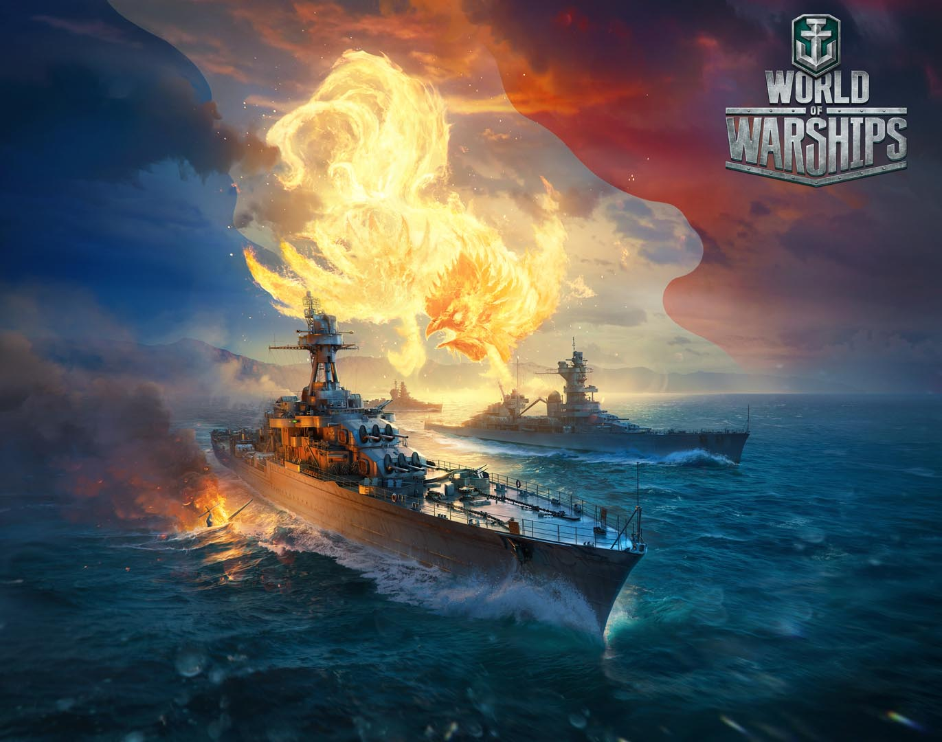 WoWs_French_Cruisers_Artwork