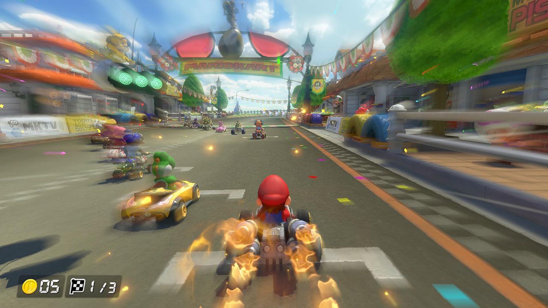 1_NintendoSwitch_MarioKart8_PlayStylet_MarioKart_Presentation2017_scrn26
