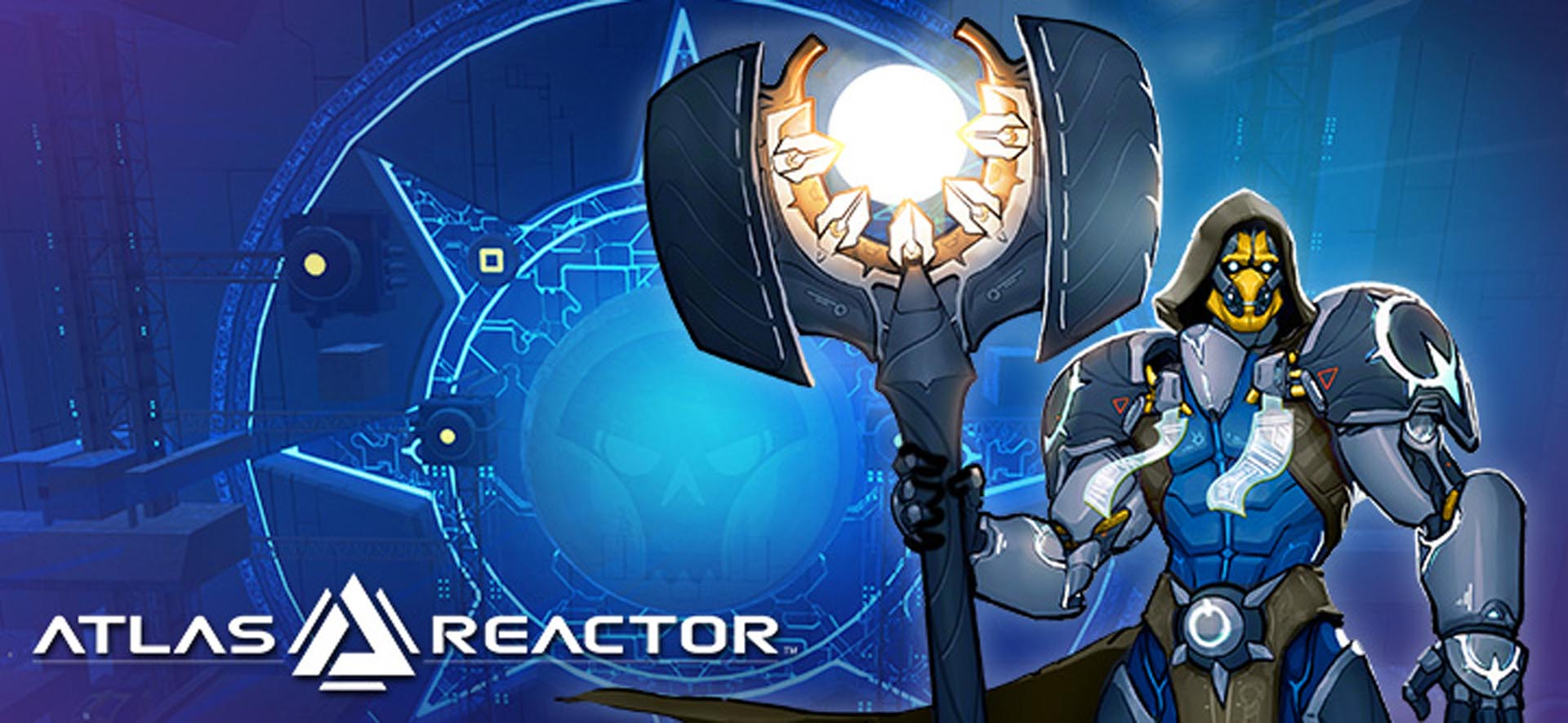 Atlas Reactor: Staffel 3 bringt neuen Freelancer, neue Karte und mehr