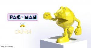 PAC-MAN 1 meter