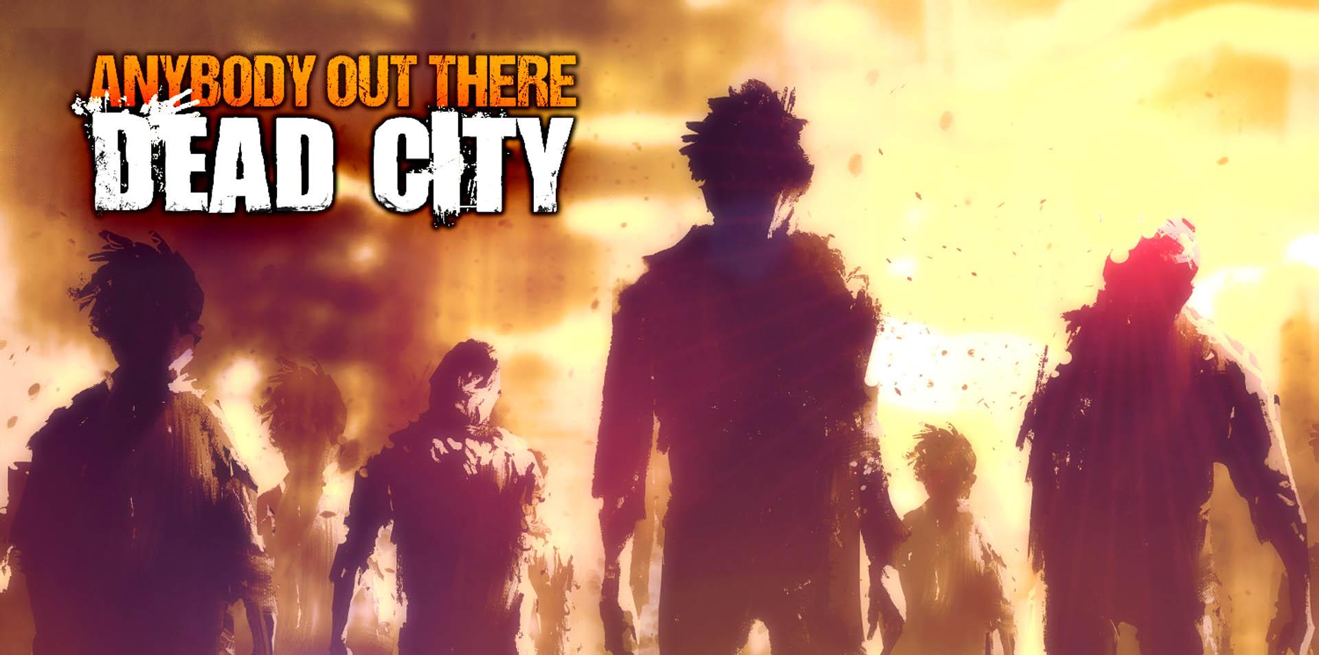 Anybody Out There: Dead City – Das außergewöhnliche Echtzeit-Adventure ist ab sofort für iOS und Android erhältlich