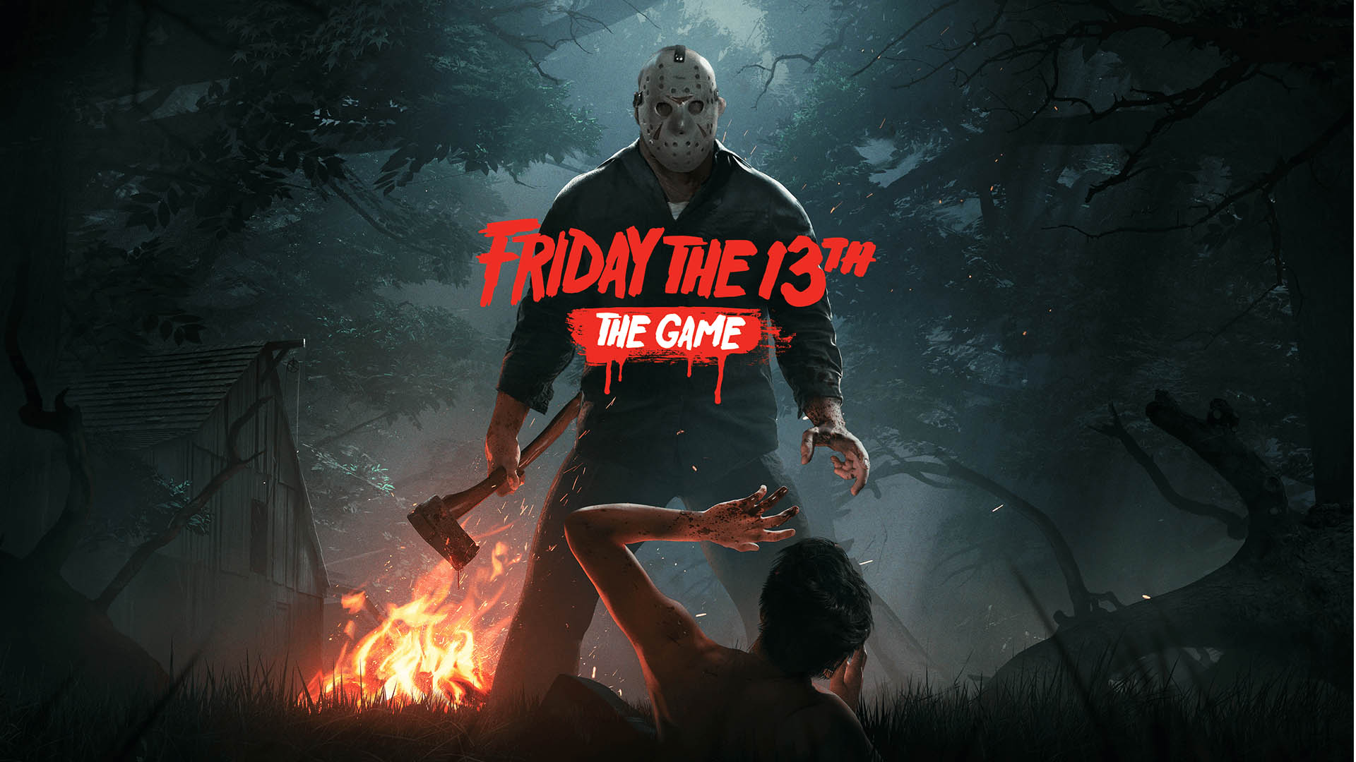 Friday the 13th: The Game: Ab sofort erhältlich!